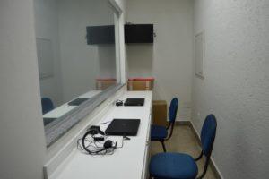 Laboratório de Semiologia e Semiotécnica III