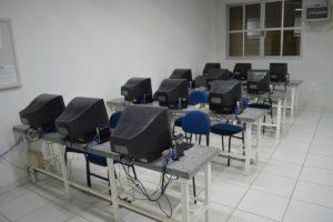 Laboratório de Informática I