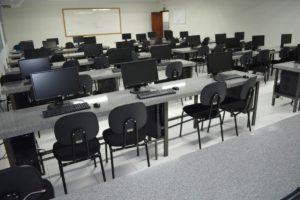 Laboratório de Informática III