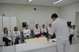 Laboratório de Semiologia e Semiotécnica I