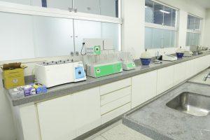 Laboratório de Químicas, Bioquímicas e Imunogenéticas