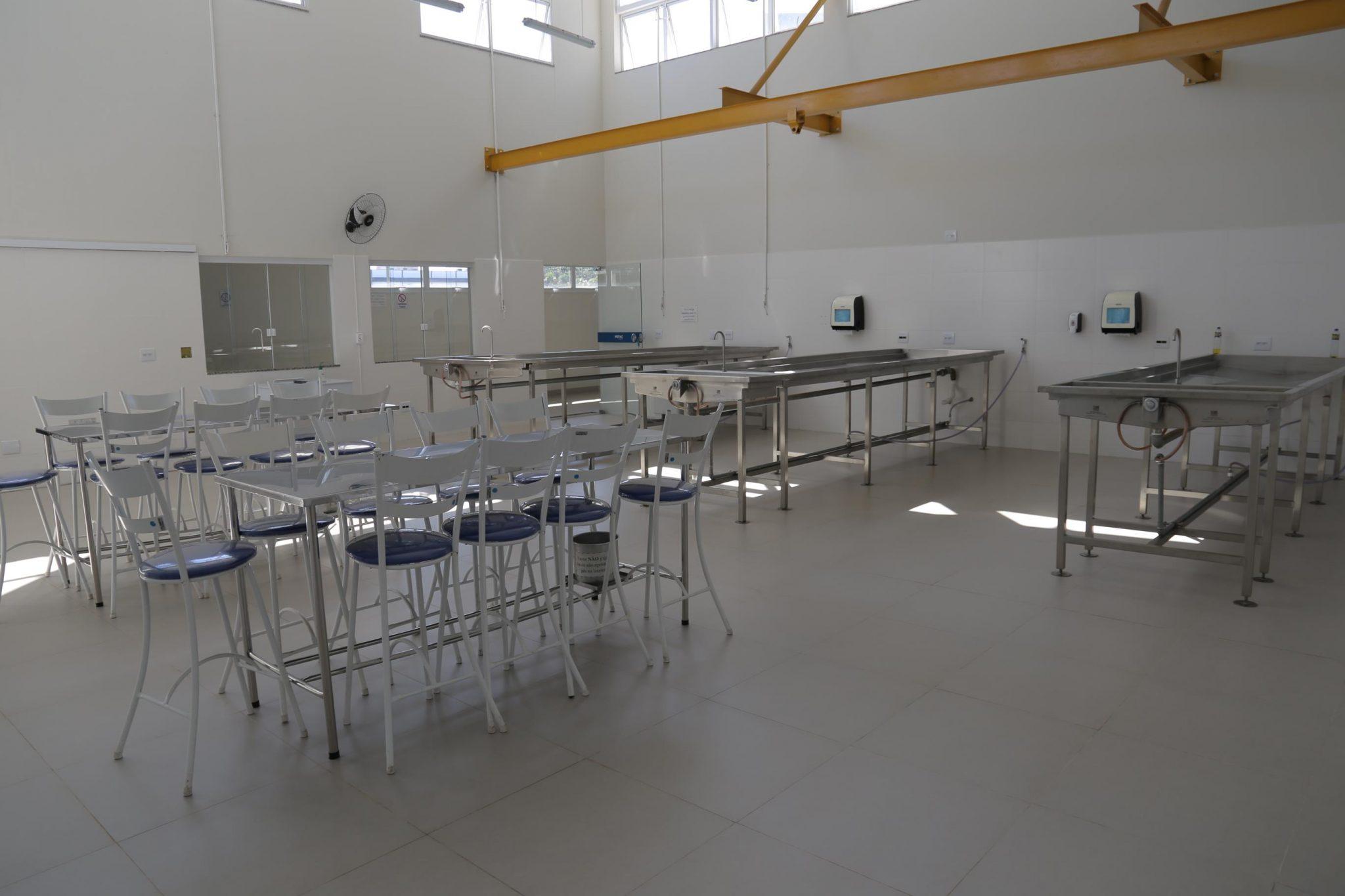 Laboratório de Patologia Animal