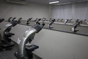 Laboratório de Histologia