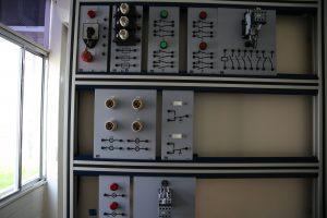 Laboratório de Eletrotécnica e Automação