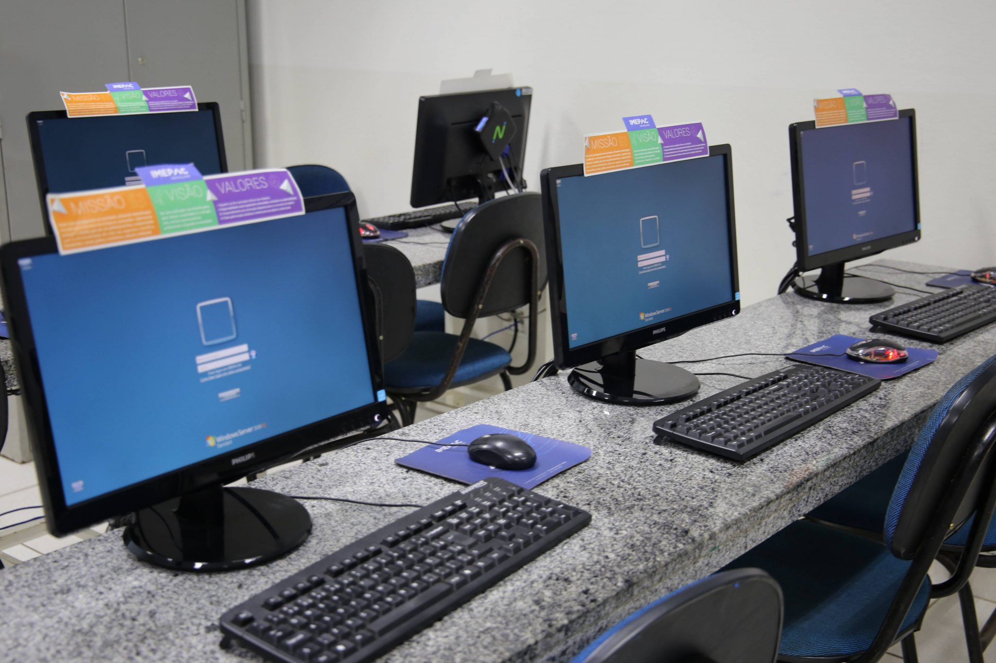 Laboratório de Informática II