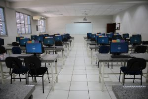 Laboratório de Informática IV