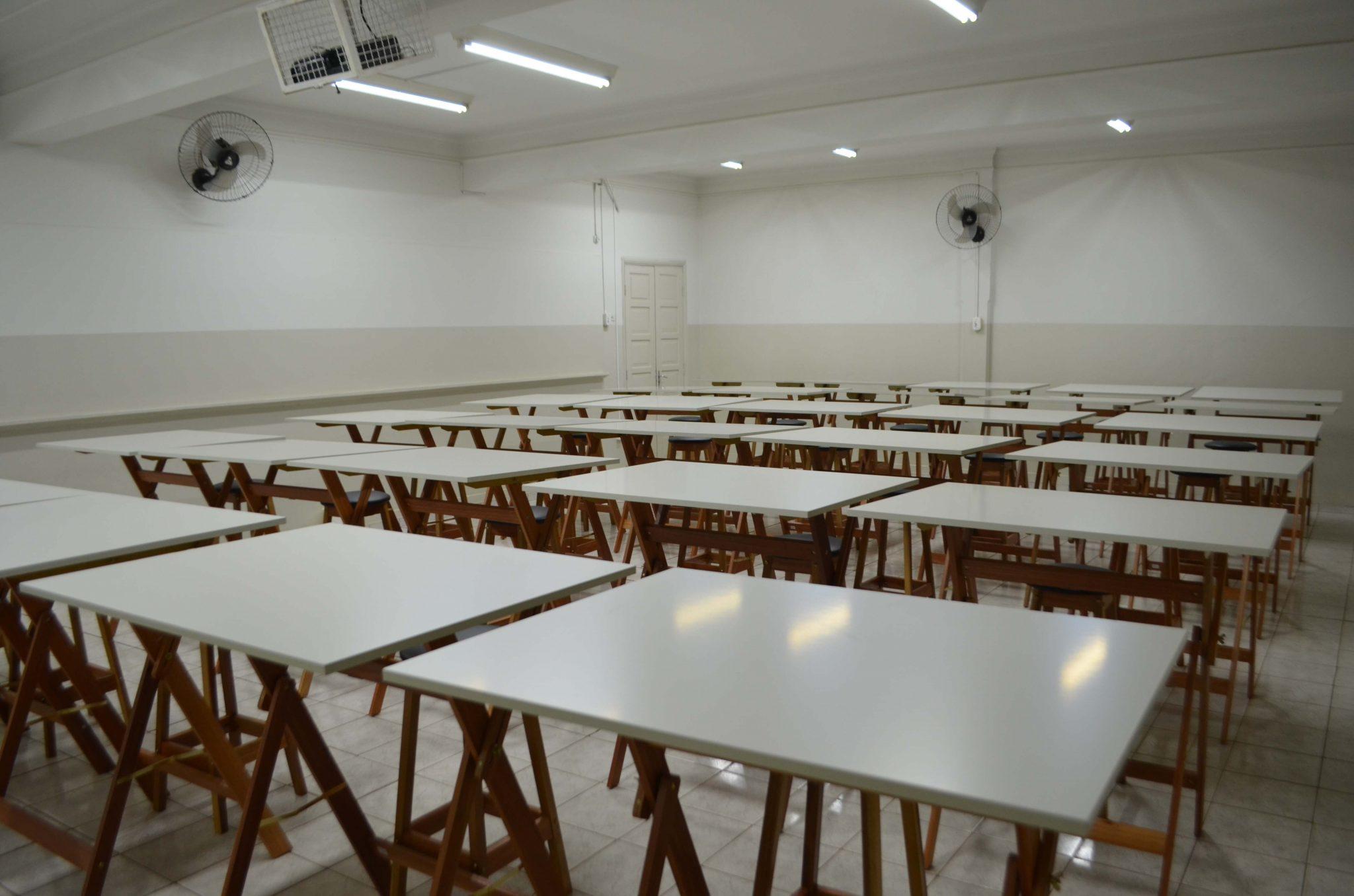 Laboratório de Desenho Técnico