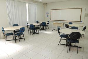 Laboratório de Semiologia e Habilidades I