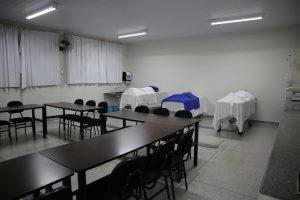 Laboratório de Semiologia e Habilidades IV