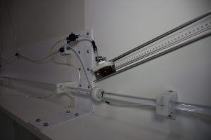 Laboratório de Mecânica de Fluidos e Hidráulica